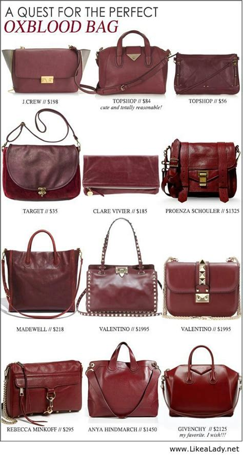 what color is oxblood oxblood color goes with everything style