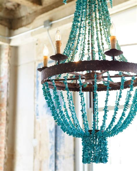 Turquoise Chandelier 252 Best Lighting Images On Pinterest Chandeliers Lighting Ideas And Hanging Lights