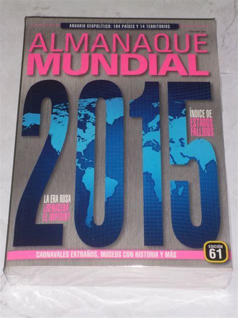 almanaque mundial gratis almanaque mundial 2015 pdf newhairstylesformen2014 com