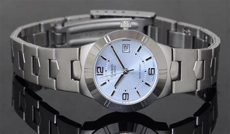 Jam Tangan Casio Original Wanita Ltp E114l 6a harga reseller jam tangan pria wanita original bergaransi
