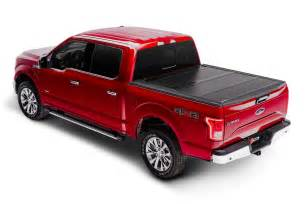 Tonneau Covers F150 5 5 2015 2017 Ford F 150 Folding Tonneau Cover Bakflip