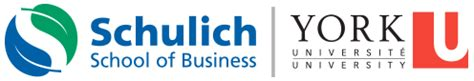 Schulich Part Time Mba Tuition by Home Schulich School Of Business