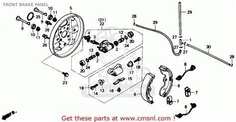 honda fourtrax 300 parts diagram honda 300 fourtrax parts diagram 1990 car interior design