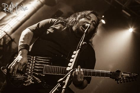 best fear factory album live review fear factory the forum ramzine