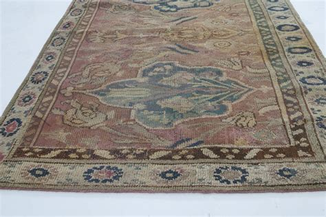 Narrow Runner Rug Narrow Cairene Antique Runner Size Adjusted Bb3402 By Doris Leslie Blau