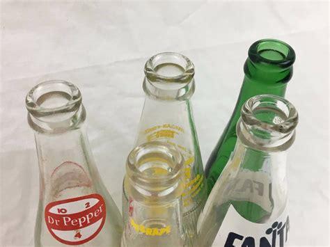 imagenes retro soda tab vintage soda pop bottle lot nu grape dr pepper tab