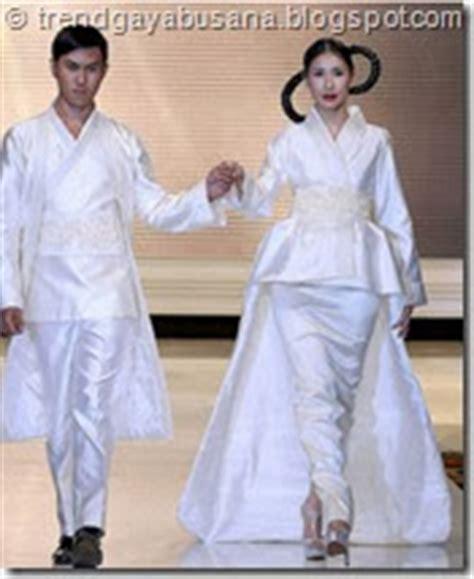 Gaun Pengantin India 4 Motif 4 model gaun pengantin modern jepang trend gaya busana