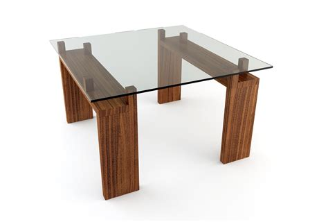 square wood dining table square dining table for 4 homesfeed