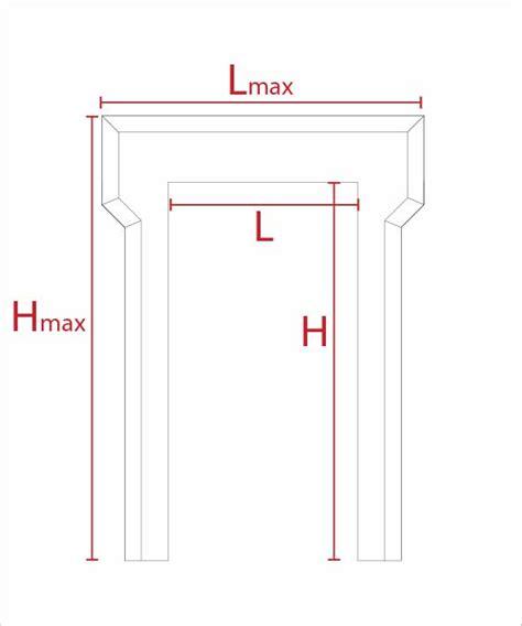 dimensioni cornici a giorno misure cornici ecco le nostre cornici la base in legno e
