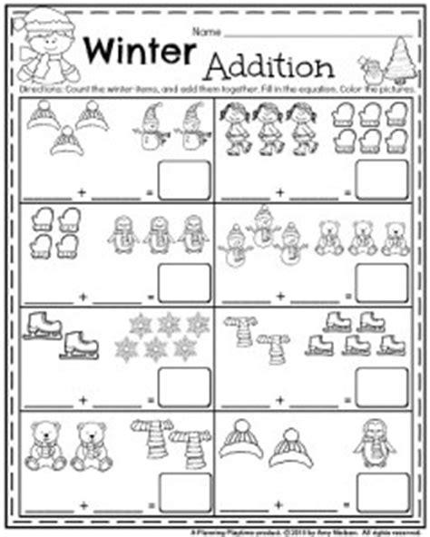 january printable games preschool snowman math worksheets winter worksheets free