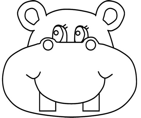 hungry hungry hippos coloring page 30 coloring pages hippo image of hippo hungry