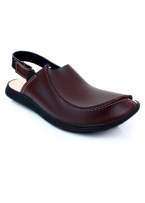 Sandal Fashion 014 mens sandal code 014 price in pakistan paisaybachao pk