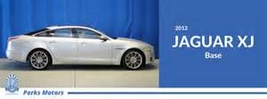 Used 2012 Jaguar Xj For Sale Used 2012 Jaguar Xj Base For Sale Wichita Ks