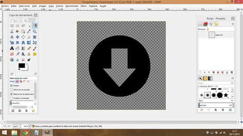 imagenes vectoriales con gimp c 243 mo crear logotipos 3d a partir de im 225 genes planas