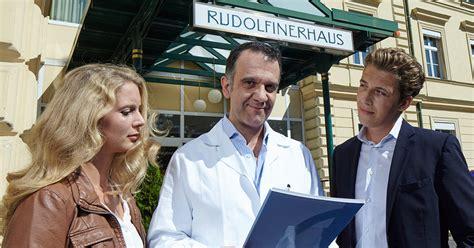 Augenarzt Oberndorf by медицинский центр рудольфинерхаус в вене