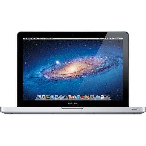 Notebook Macbook Pro apple 13 3 quot macbook pro notebook computer md314ll a b h