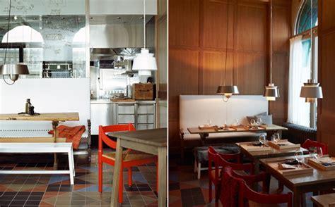 Mathias Dahlgren Dining Room Food Bar Matsalen And Matbaren By Ilse Design