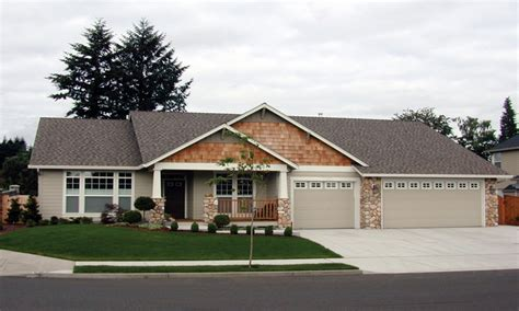 House Plans Craftsman Ranch by Craftsman Ranch House Designs Craftsman Style Ranch House