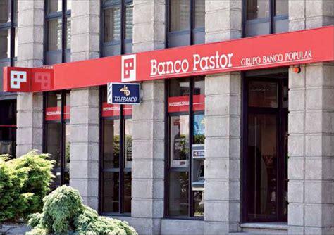 banco pastor particulares novedades de la integraci 243 n tecnol 243 gica de banco pastor en