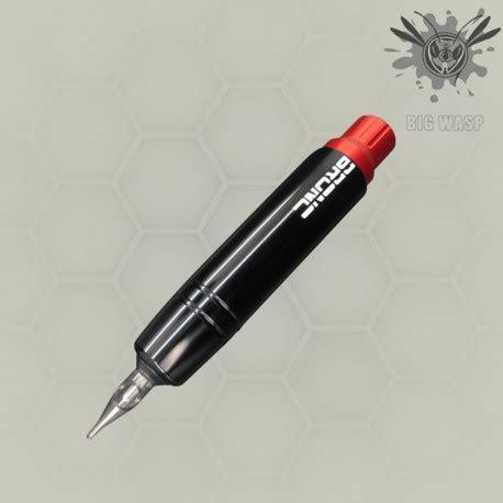 new tattoo pen new bronc tattoo pen machine big wasp tattoo equipment