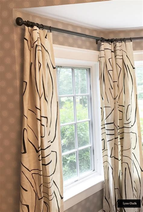 kelly wearstler drapes 467 best custom window treatments images on pinterest