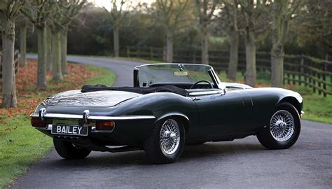 Custom Hp Type Abstrak 8 jaguar e type technical specifications and fuel economy