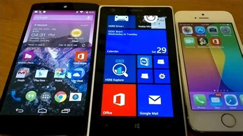 office mobile ios office mobile comparison windows phone android and ios