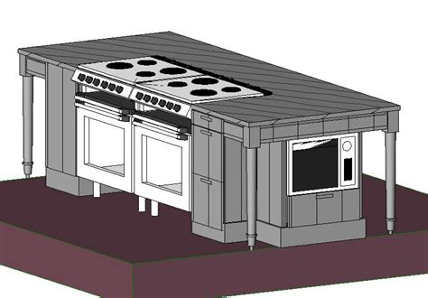 revit kitchen cabinets revit model small kitchen island revit kitchen cabinets