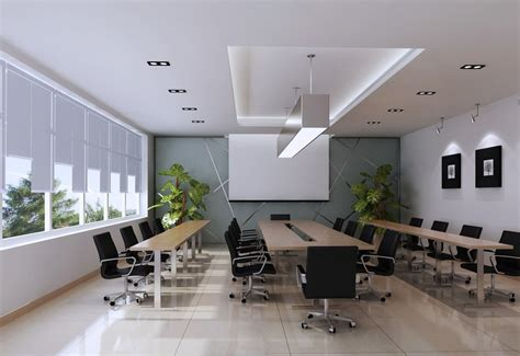 conference room design ideas white conference room design with black chair