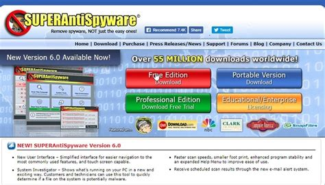 best free antispyware for windows 7 10 best anti spyware tools for windows free paid
