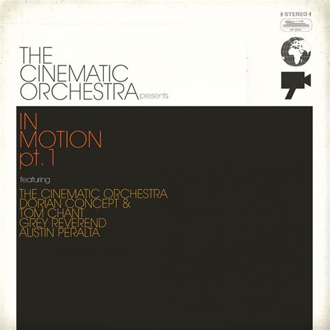 with a cinematic orchestra the cinematic orchestra presents in motion 1 the