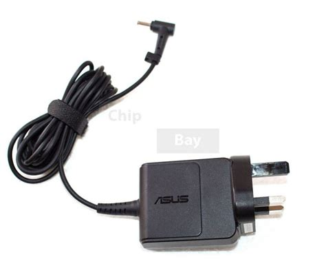 Carger Asus T1910 5 genuine asus 19v 1 75a power charger adapter type 210lf