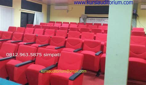 Daftar Kursi Auditorium jual berbagai type kursi auditorium murah di jakarta