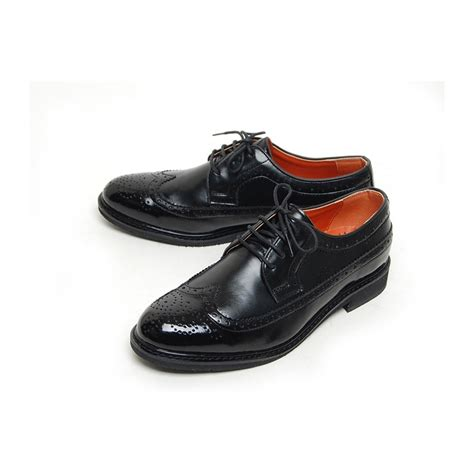 open oxford shoes s wing tip longwing brogue synthetic leather open