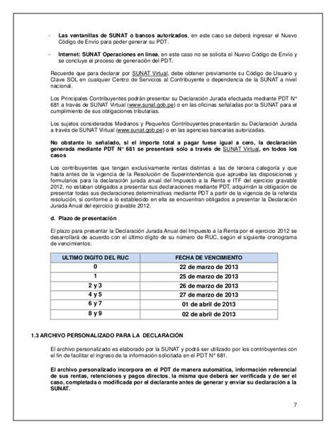 cartilla de declaracion de renta personas naturales no review ebooks cartilla renta persona natural declaracion 2012