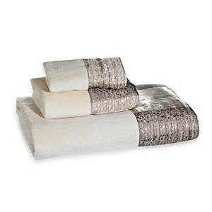 bath towel collections sheer bliss gold bath towel collection bed bath beyond