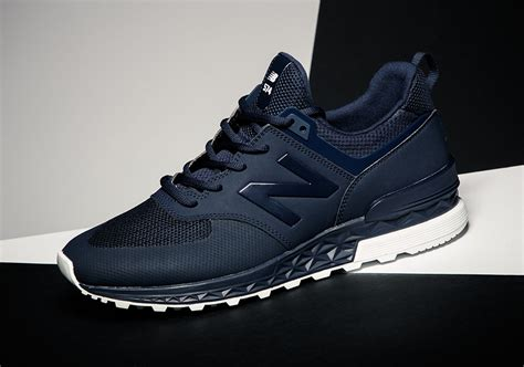 New Balance 574 Kode L55 where to buy the new balance 574 sport quot mesh quot pack