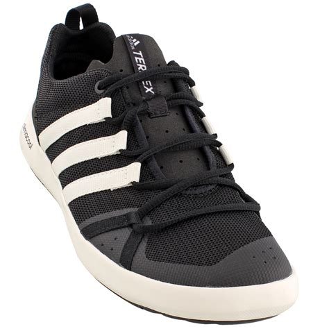 boat sneakers adidas terrex climacool boat bb1904 team one newport