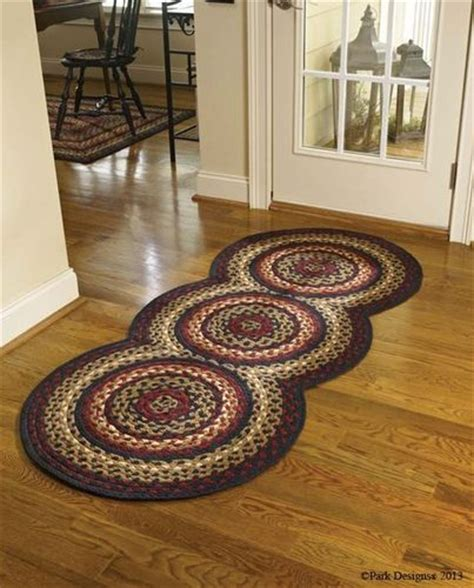 Country Style Braided Rugs by 25 Best Ideas About Braided Rug On Rag Rug