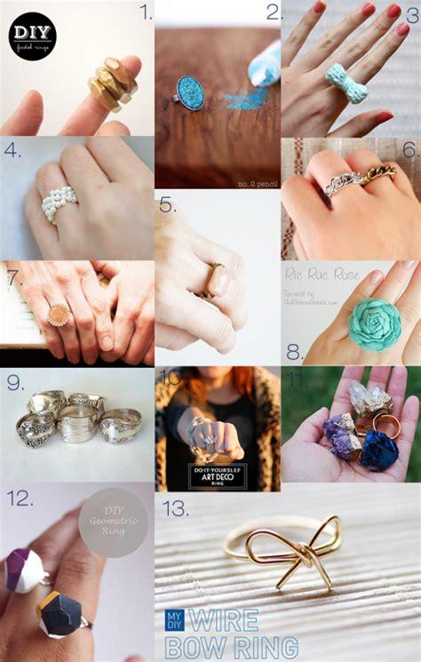 diy tutorial 50 diy jewelry tutorials for s day