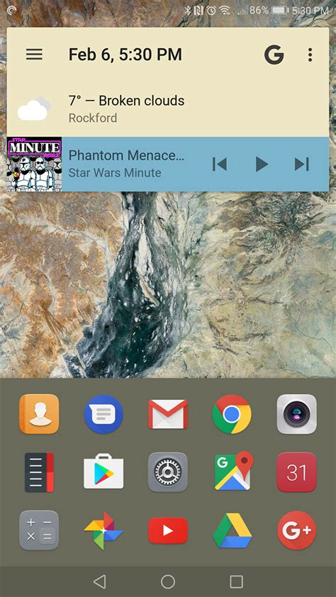 themes google now launcher 5 great google now launcher alternatives android authority