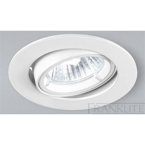 rf284 adjustable ceiling light white