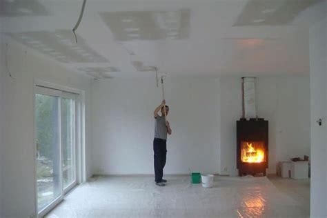 Devis Peinture Plafond by Prix Peinture Plafond Trouver Un Artisan Dans Votre Ville
