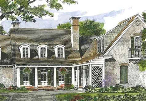 river cottage house plans sabine river cottage john tee architect southern living house plans
