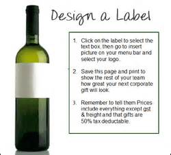 design your own home brew labels wine labels make your own