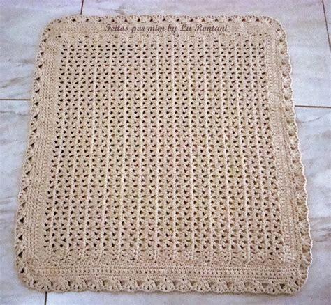 tapete quadrado para sala tapete em croche quadrado para sala zoom tapete quadrado em croch 234 criche pinterest tapete
