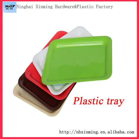 alibaba j t plastic pp food serving trays buy pp tray food serving