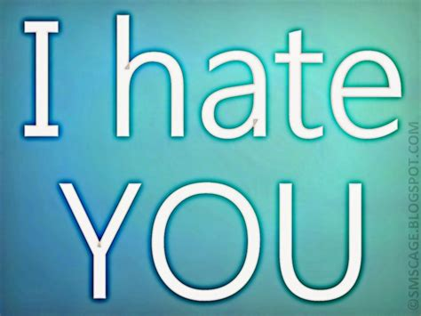 sms i hate u i hate you hindi sms collection sms cage