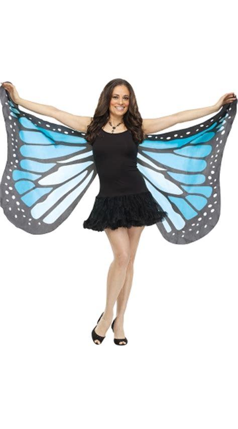 Butterfly Costume soft butterfly wings butterfly costume butterfly
