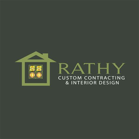 home interior design logo logo design needed for exciting new company rathy custom